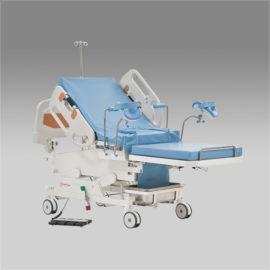 Кресло-кровать многофункциональная для родовспоможения «Armed» SC-A