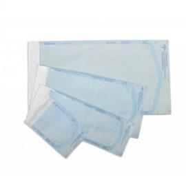 Одноразовая продукция для стерилизации и утилизации отходов