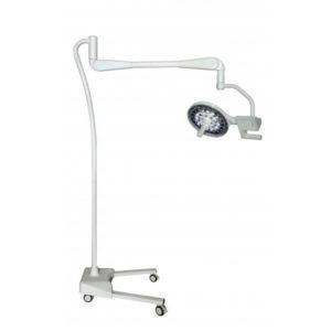 Хирургический передвижной светильник Аксима- СД-100М