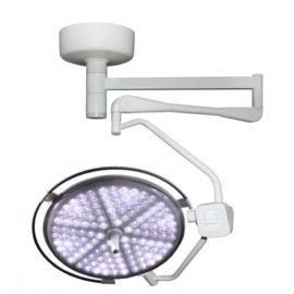 Хирургический потолочный одноблочный светильник Паналед 160