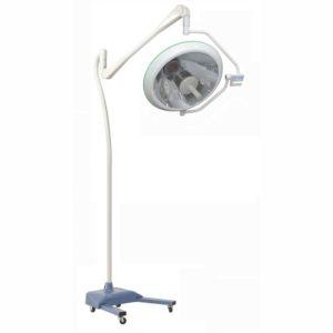 Хирургический передвижной светильник Аксима-720М
