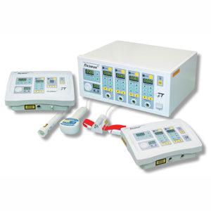 Аппарат лазерный физиотерапевтический Лазмик