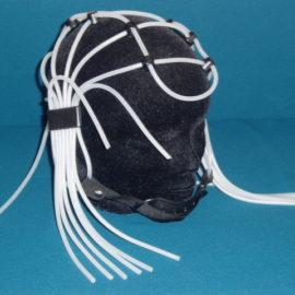 Резиновый шлем для ЭЭГ F 8961/4