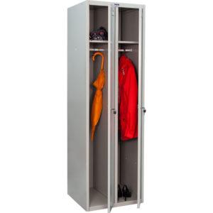 Медицинские шкафы для раздевалок ПРАКТИК МД LS(LE)-21