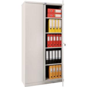 Архивные медицинские шкафы ПРАКТИК МД M 18