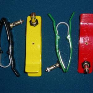 Клемма с электродом F 9023