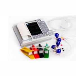 Электрокардиограф ЭК12Т-01-Р-Д с экраном 141мм
