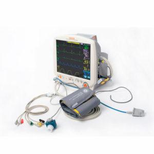 Монитор реанимационный и анестезиологический МИТАР-01-Р-Д