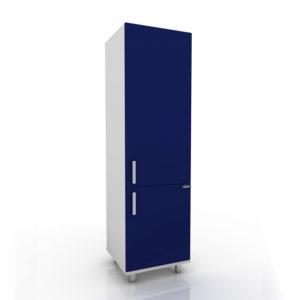 Модуль шкаф (Верх/низ глухие дверцы) 102-005-1