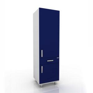 Модуль шкаф (Верх глухой/низ ящик с полками) 102-005-3