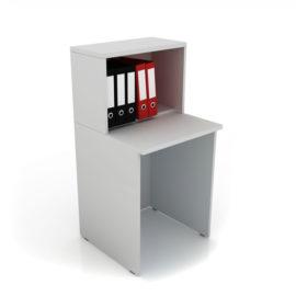 Приставной стол для поста медсестры 106-009-5