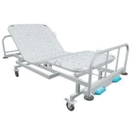 Функциональная медицинская кровать КМ-04