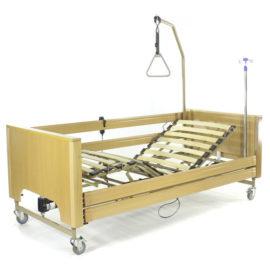 Кровать электрическая YG-1 5 функций (MM-194ДЛК)