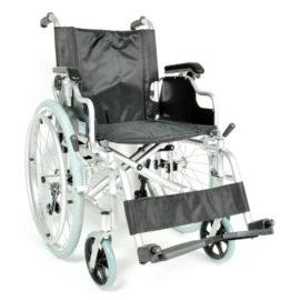Кресло-коляска механическая FS251LHPQ (41см)