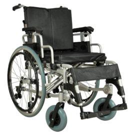 Кресло-коляска механическая FS251LHPQ(MK-005/41)