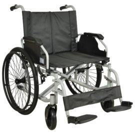 Кресло-коляска механическая FS209AE-61 (МК-009/60)