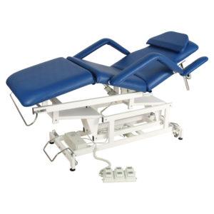 Медицинская кровать с электроприводом DB-9 (КО-071)