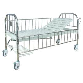 Детская медицинская кровать F-45 (ММ-97)