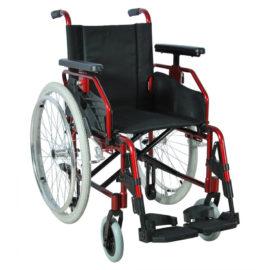 Кресло-коляска механическая FS218LQ (41см)