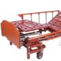 Кровать электрическая DB-6 (MЕ-3028Н-00) (3 функции) с ростоматом
