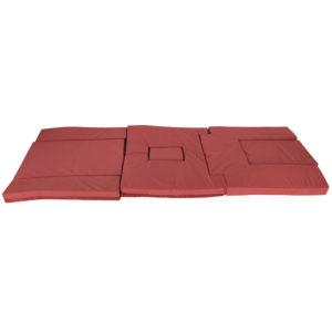 Матрас для кроватей YG-3, YG-5, ММ-036, 36, 092, 92 с боковым переворачиванием, туалетным устройством и кардокреслом