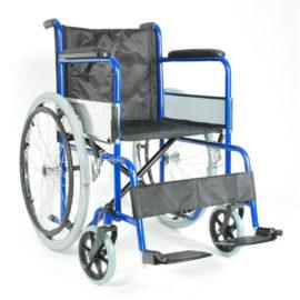 Кресло-коляска механическая FS901 (МК-010/41)