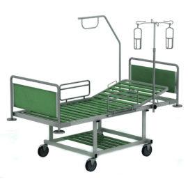 Кровать медицинская АТ-К7