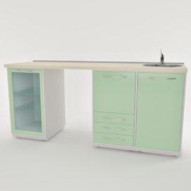 Комплект мебели ARKODENT-E04