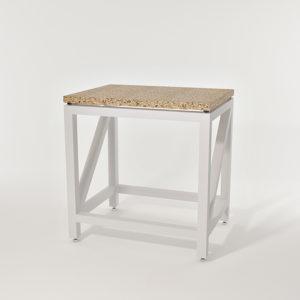 Стол весовой AR-L90 (Металл в полимере)