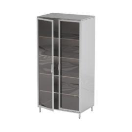 Шкаф AT-S16 (Нержавеющая сталь)