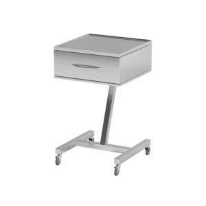 Столик AT-B31.3 (Нержавеющая сталь)