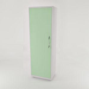 Шкаф закрытого типа AR-C1 (Металл в полимере)