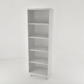 Шкаф открытого типа-стеллаж AR-C13S (Металл в полимере)