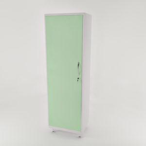 Шкаф закрытого типа AR-C1S (Металл в полимере)