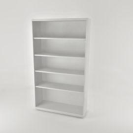 Шкаф открытого типа-стеллаж AR-C234 (Металл в полимере)