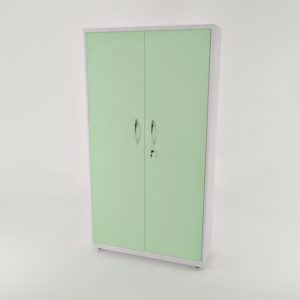 Шкаф закрытого типа AR-C24 (Металл в полимере)