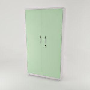 Шкаф закрытого типа AR-C25 (Металл в полимере)