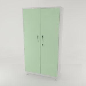 Шкаф закрытого типа AR-C25S (Металл в полимере)