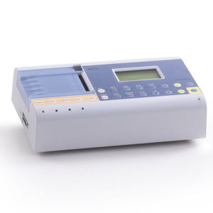 Электрокардиограф BTL-08 SD3 c продвинутым программным обеспечением анализа стресс-теста