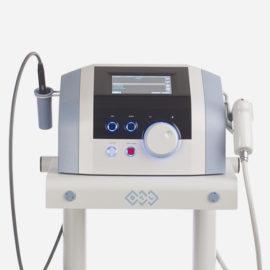 Лазер Высокой Интенсивности и Ударно-волновая терапия BTL-5000 SWT Power + High Intensity Laser 7 W