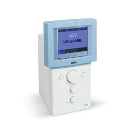 Аппарат для комбинированной терапии BTL-5800SL Combi