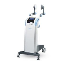 Аппарат для ёмкостной и индуктивной коротковолновой диатермии УВЧ BTL-6000 Shortwave 400