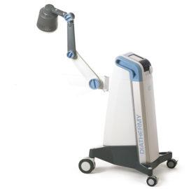 Аппарат для постоянной и импульсной микроволновой терапии BTL-6000 Microwave