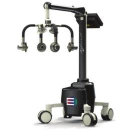 Лазерная система Zerona Green для лечения целлюлита и коррекции фигуры