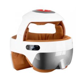 Массажер для головы YAMAGUCHI Galaxy Axiom Pro