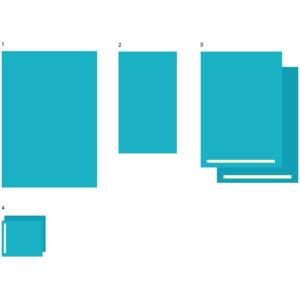 Комплект белья для ограничения операционного поля КООП-2