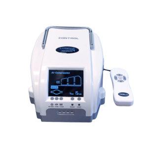 Аппарат - прессотерапия (лимфодренаж) LymphaNorm CONTROL