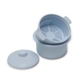 Емкость-контейнер для стерилизации ЕКаДХ-0,1/01 «ЕЛАТ»