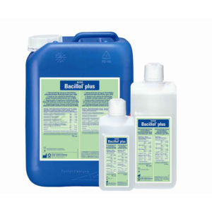 Готовое средство для дезинфекции Бациллол плюс, 500 мл