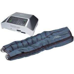 Аппарат – прессотерапия (лимфодренаж) MARK 400 + комбинезон
